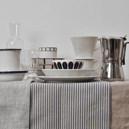 La Trésorerie | Articles de maison beaux, utiles, respectueux - site web en construction mais superbe boutique parisienne