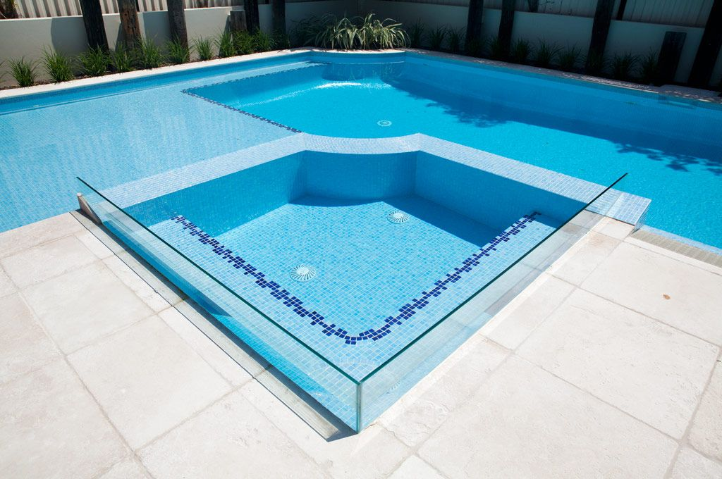 This beautiful swimming pool combines a large shallow wading beach area for the children a for Swimming pool in novaliches area