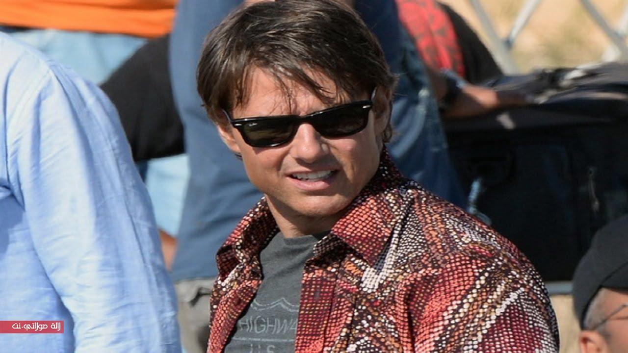 بعد مهمة مستحيلة توم كروز يعود إلى المغرب لتصوير المومياء مجلة لالة مولاتي نت Majalat Lalamoulati Net Tom Cruise Toms Cruise