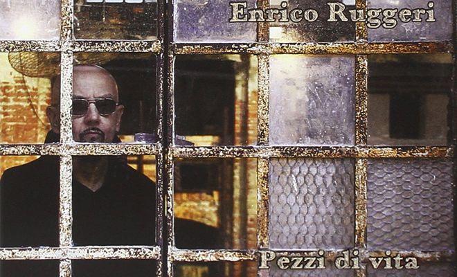 ENRICO RUGGERI: PEZZI DI VITA IN TOUR