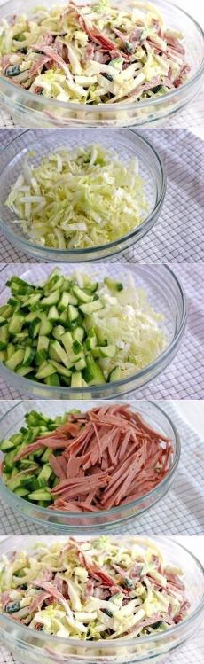 Рецепты приготовления ужина на скорую руку