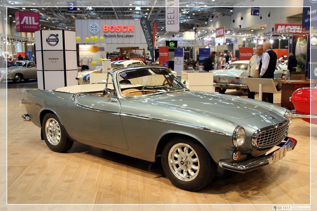 1966 volvo 1800s volvoville cabrio 01 volvo volvo convertible and volvo p1800s. Black Bedroom Furniture Sets. Home Design Ideas