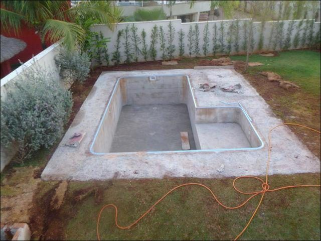 Cheap Way To Build Your Own Swimming Pool In 2020 Diy Swimming