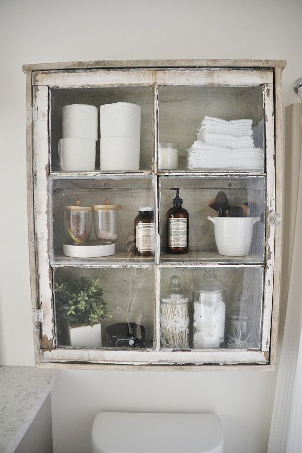 Photo of DIY Farmhouse Bathroom Vanity Light Fixture