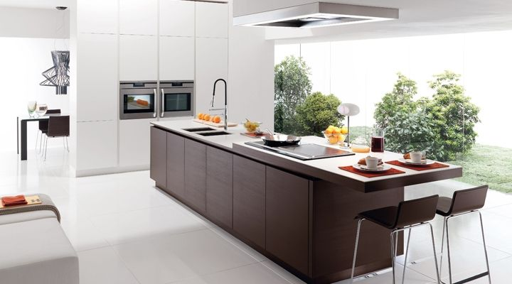 Beautiful Kitchen By Euromobil
