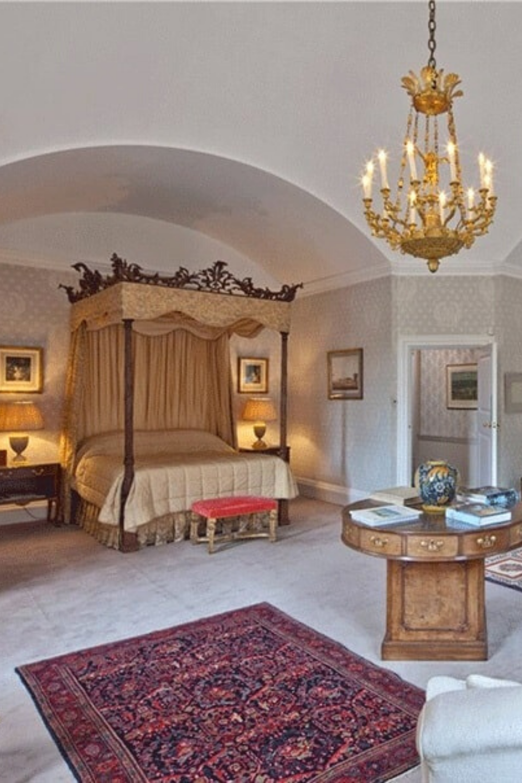 Room Lighting Design Software: David Beckham's Home In Cotswolds, UK (Purchased For $41.7