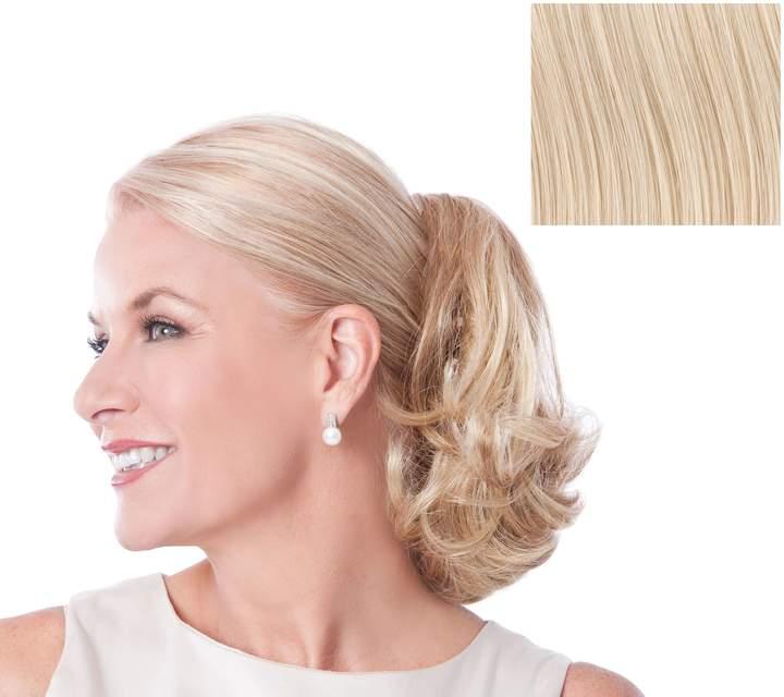 Toni Brattin Swirl Curl CanDo Combs Hairpiece in 2019  7bdc0f26a88d