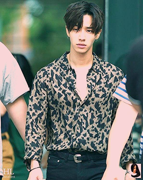 Asian Men's Hairstyles Men Haircuts