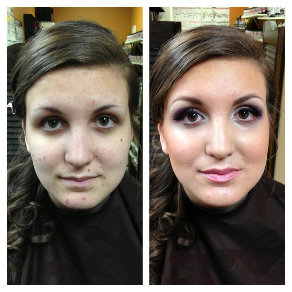 pin by dinair airbrush makeup on dinair before & after | best