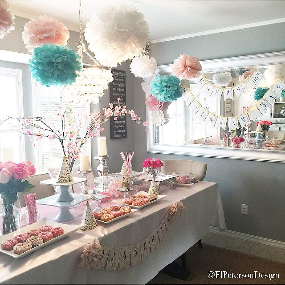 Pin On Elpetersondesign Party And Holiday Ideas