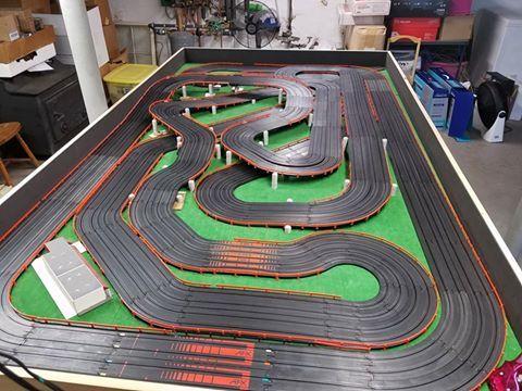 Facebook Slot Car Race Track Slot Cars Slot Car Racing