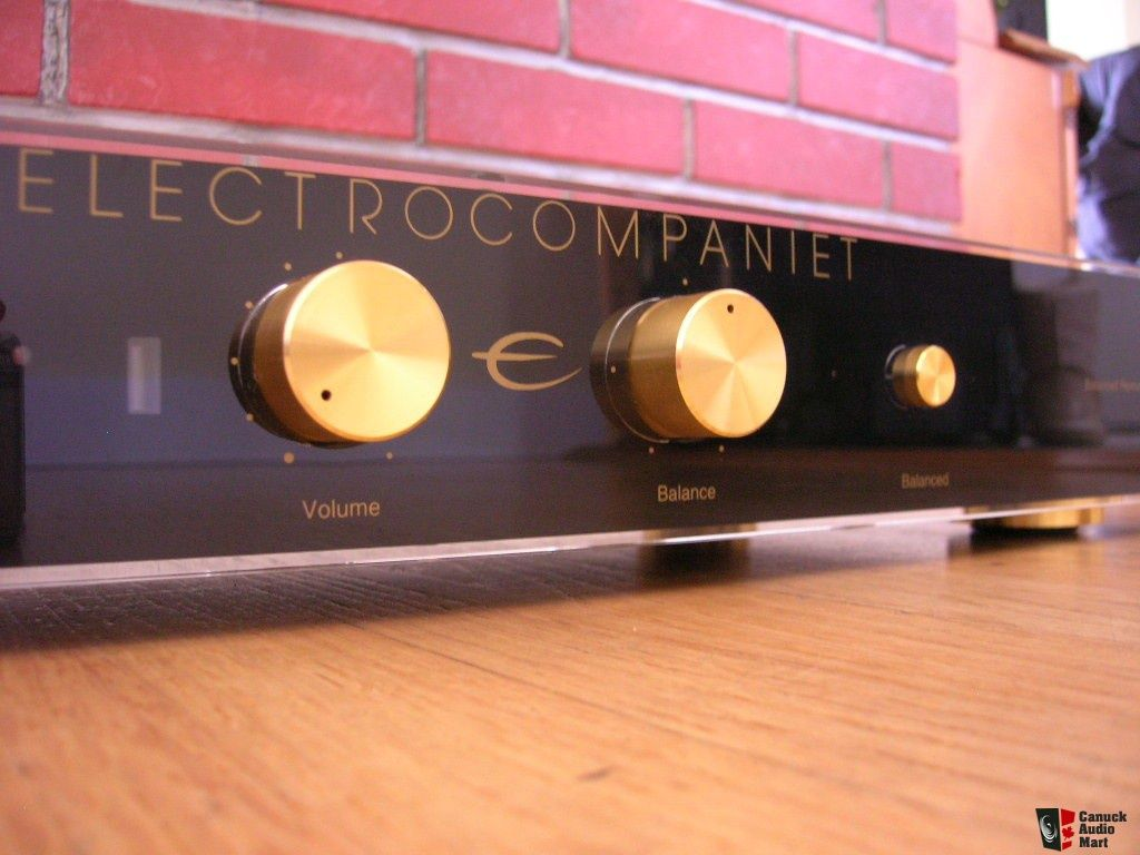 Electrocompaniet EC 4.5
