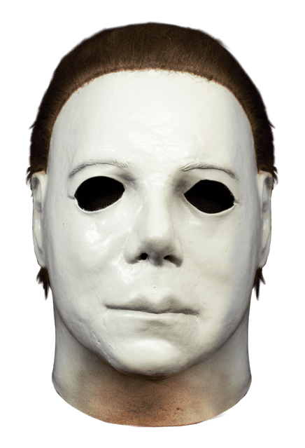 Halloween The Boogeyman Michael Myers Mask (With images