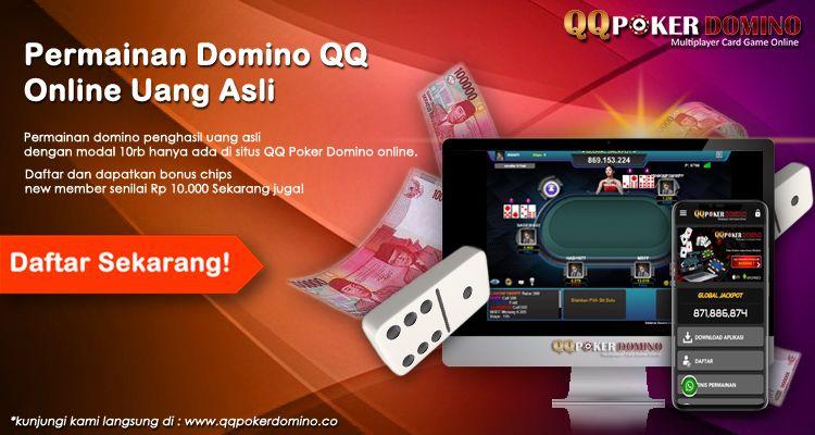 Permainan Domino Penghasil Uang Asli Dengan Modal 10rb Permainan Kartu Uang Kartu