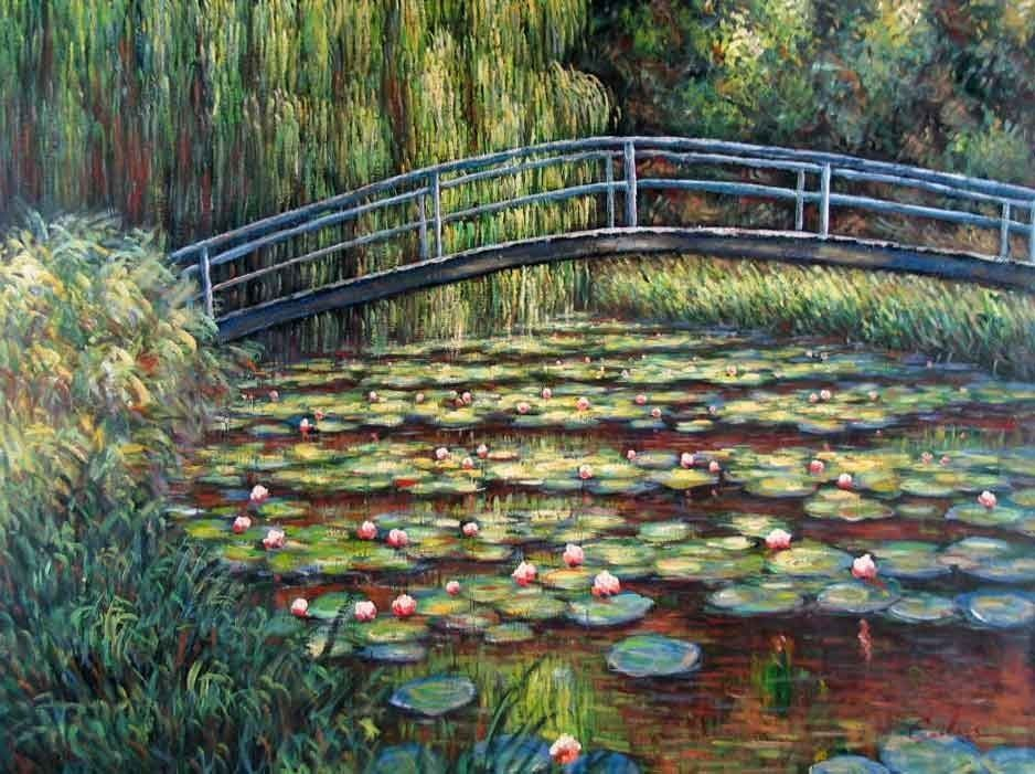 17 Best images about Monet on Pinterest   Poppy fields, Free ...