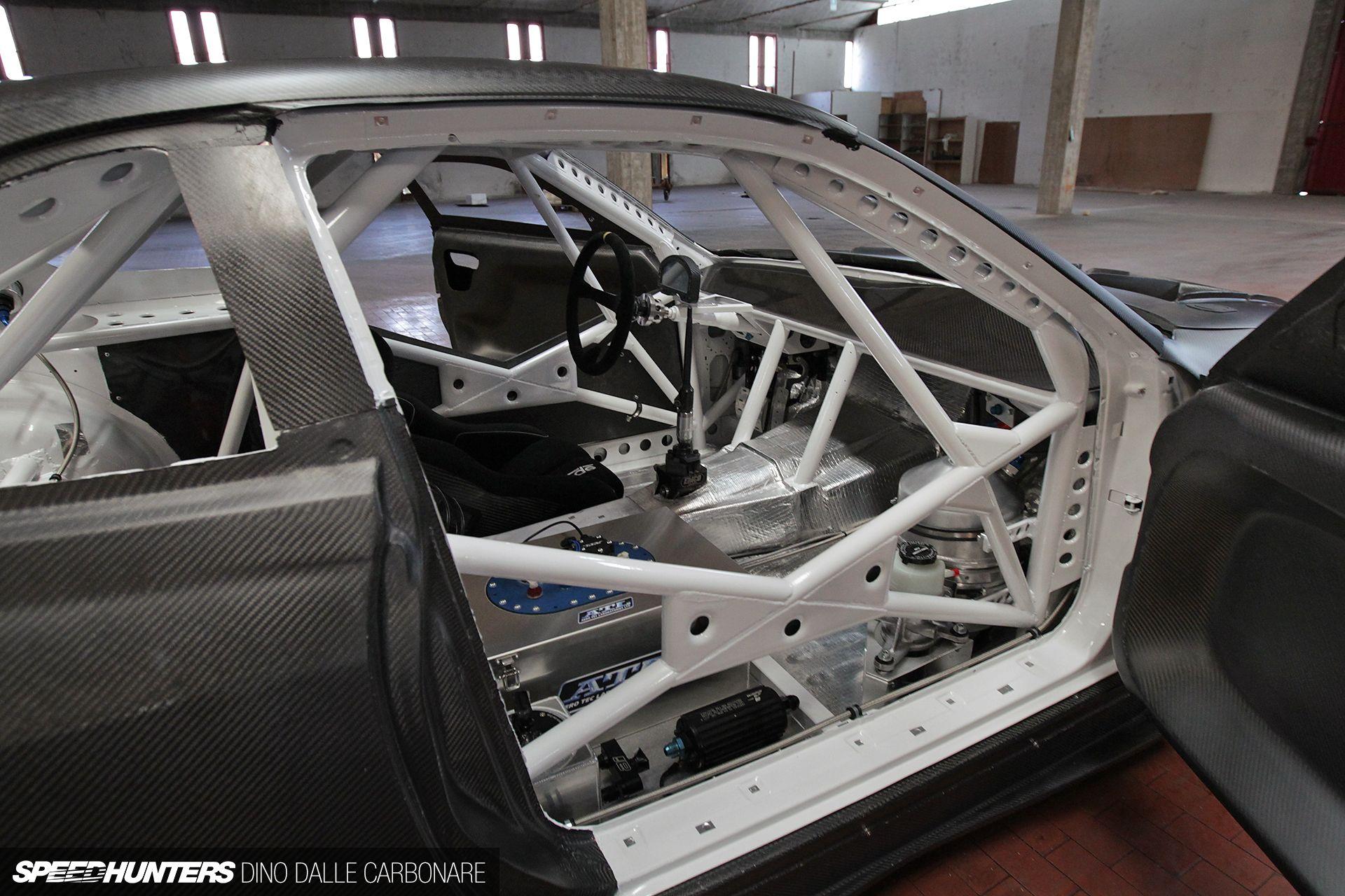 Brill Steel S14 V8 15 0 Autos Car Racers Pinterest Car Racer