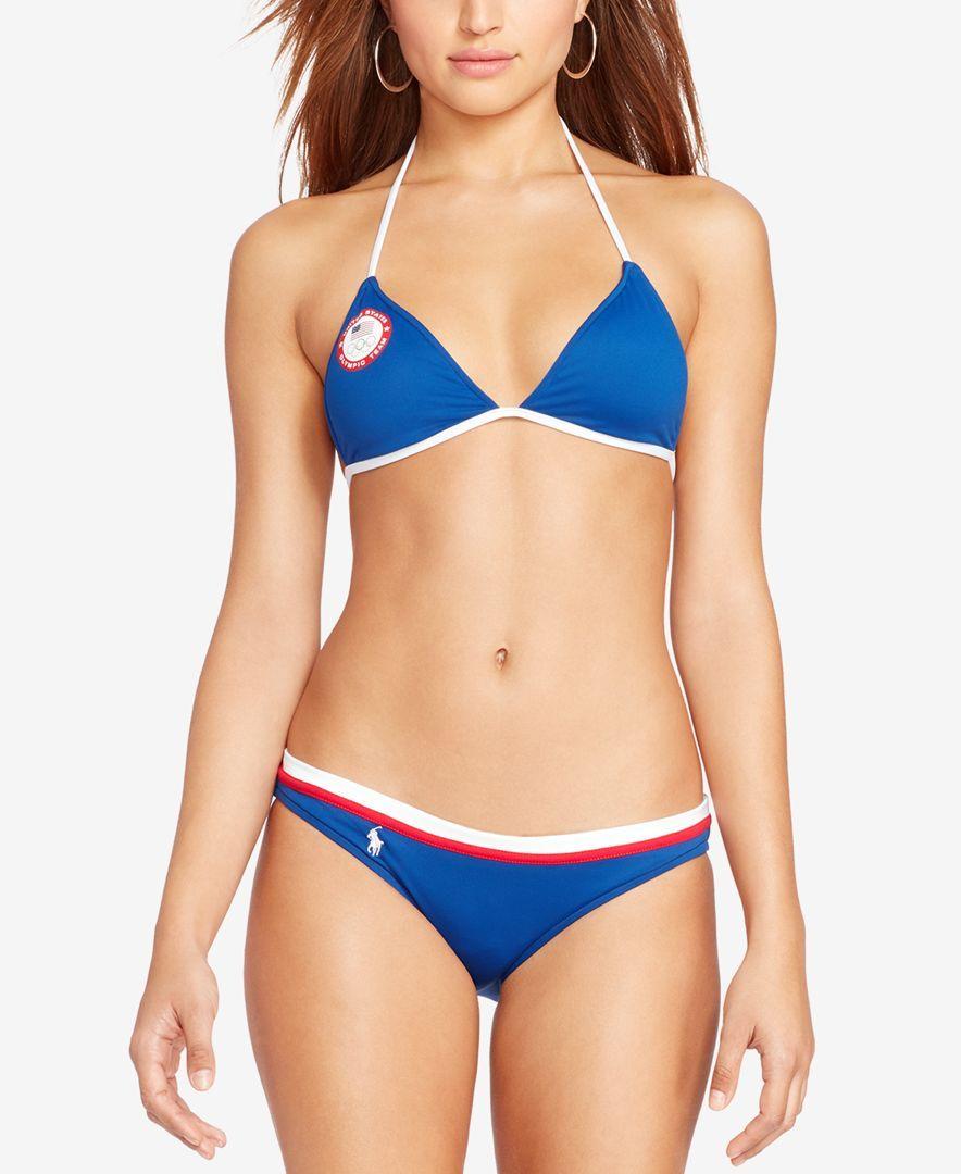 Bikini Ralph Lauren 2016