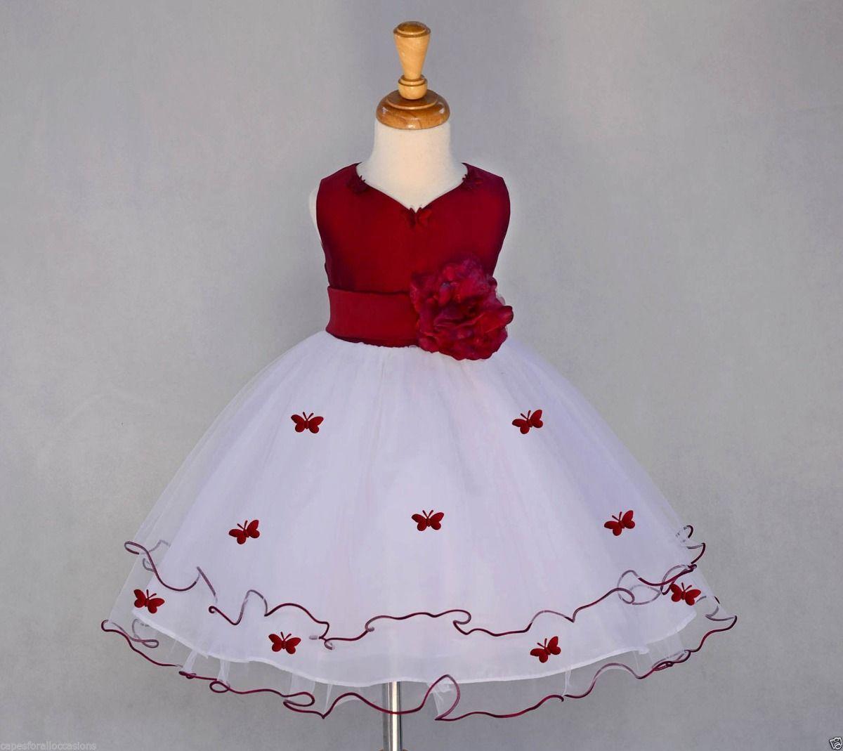 9baef937 macchy vestidos / de fiesta, bautizo para bebes y niñas | vestido ...