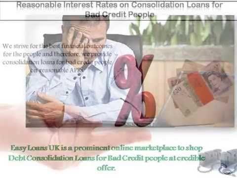 Consolidating medical bills and student loans