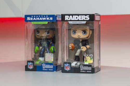 Merchandise Monday: NFLPA   Sports Licensing & Tailgate Show