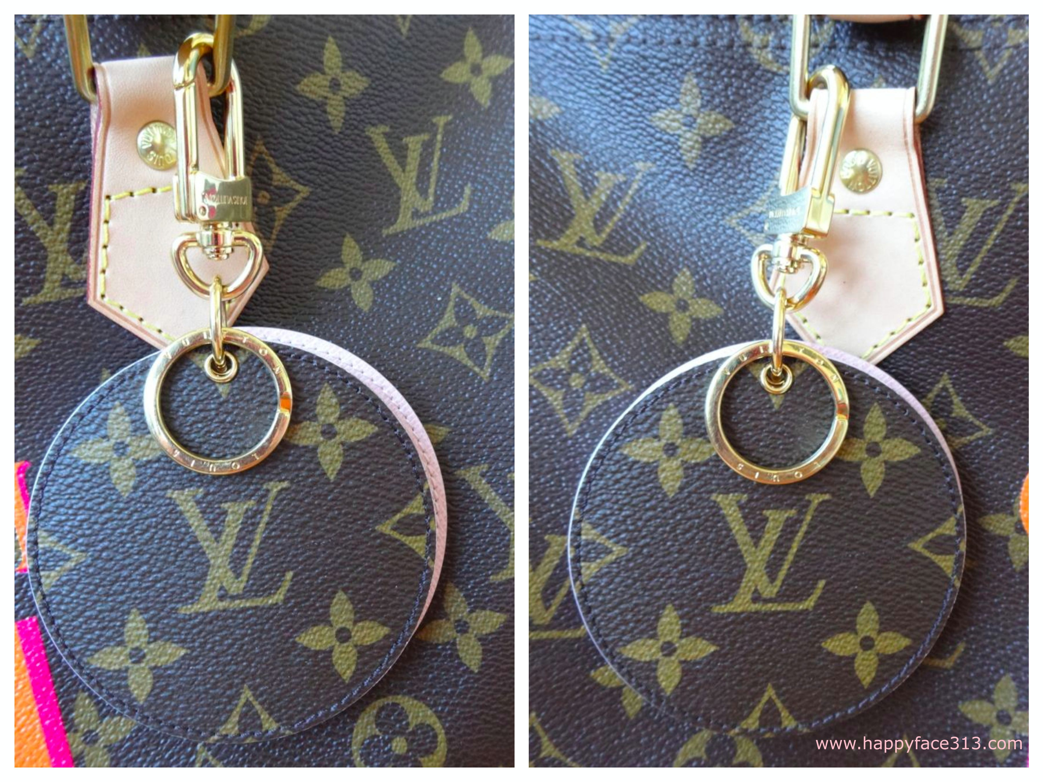 louis vuitton monogram key holder bag charm taschenschmuck my little louis vuitton. Black Bedroom Furniture Sets. Home Design Ideas