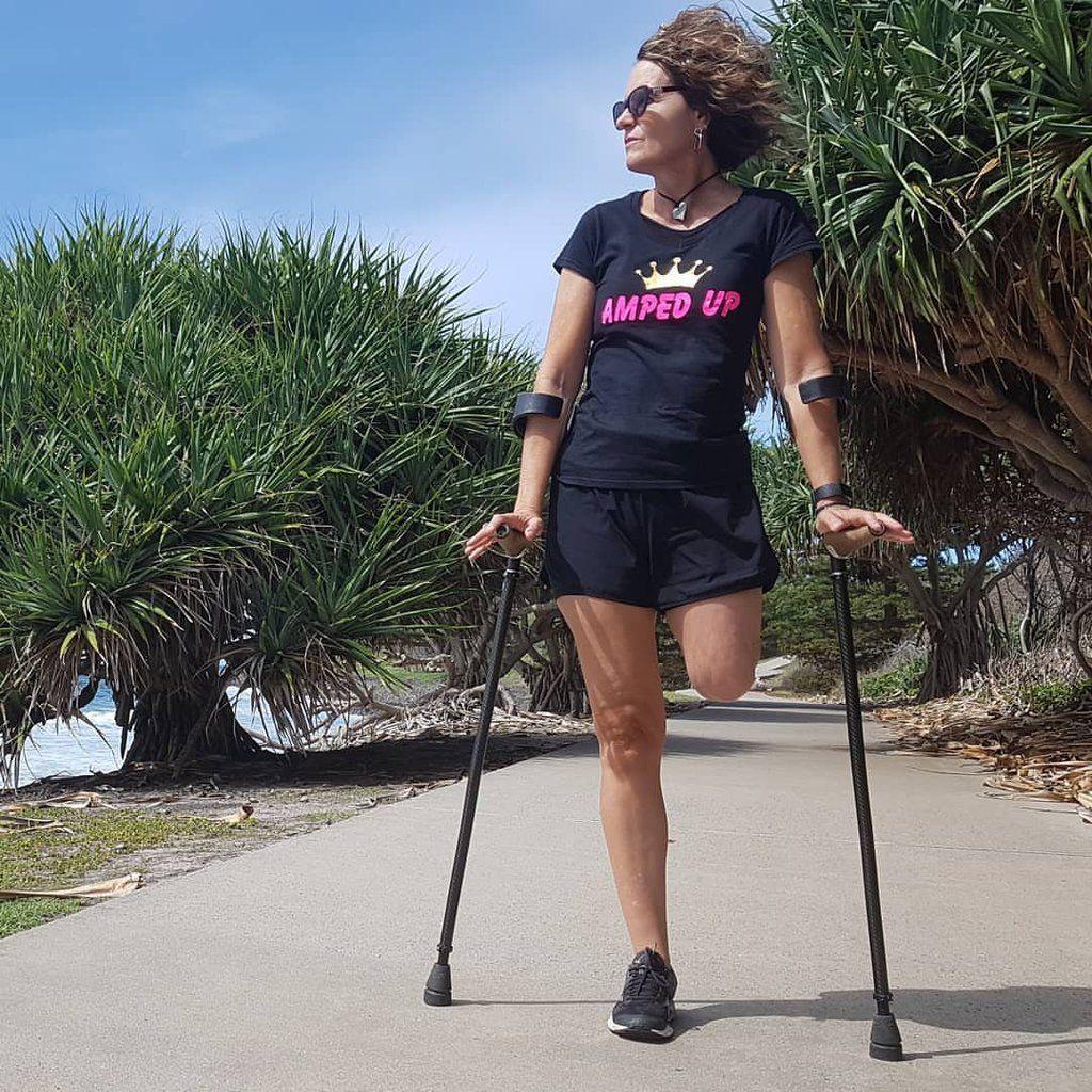 Devotee stories wheelchair Links