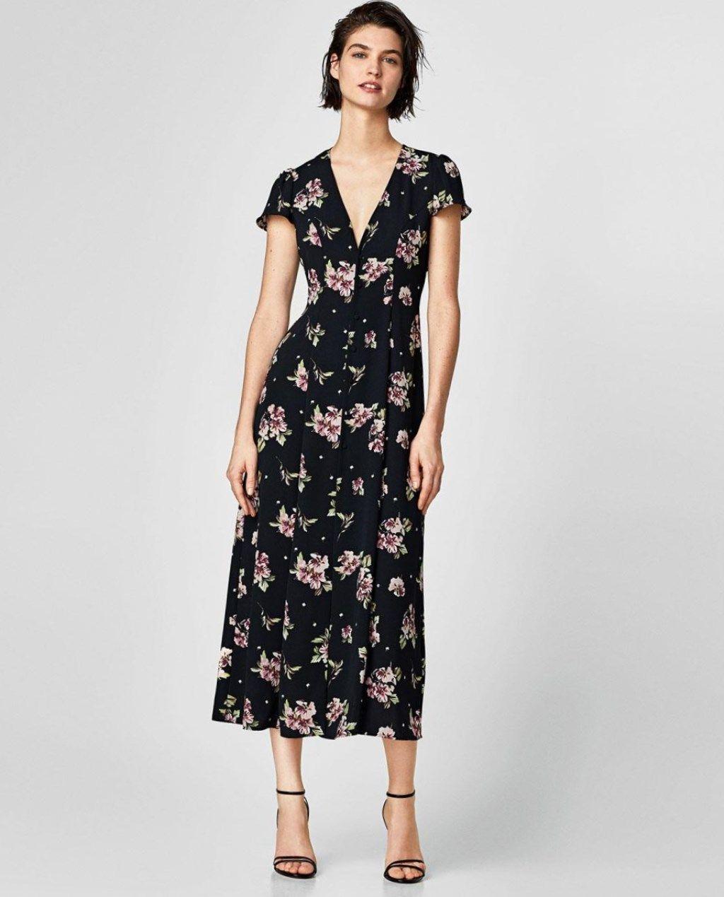 Beste Blumenbrautjungfern Kleid Galerie - Hochzeit Kleid Stile Ideen ...