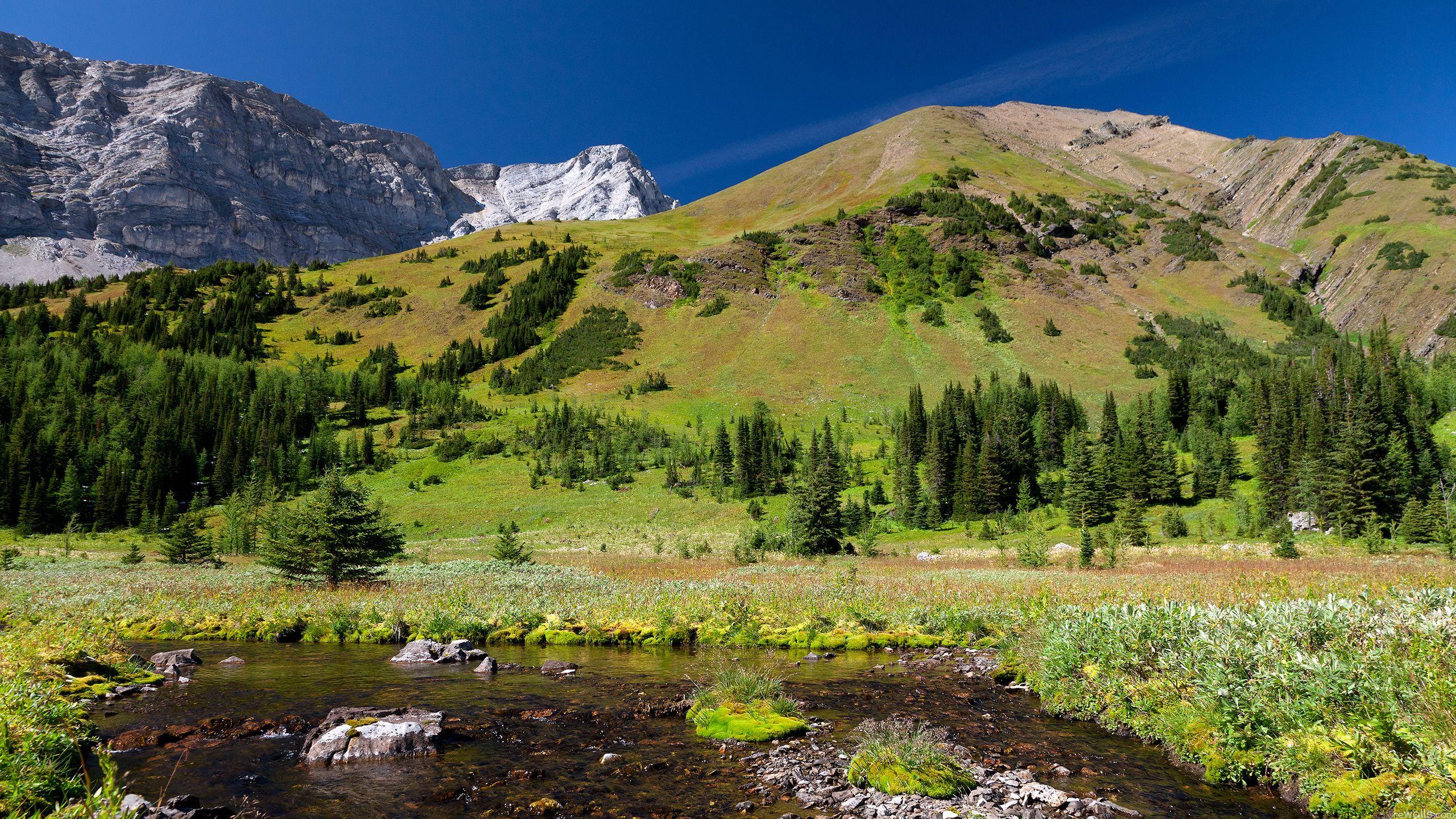 Terranatura Montagne Sfondo Paesaggi Montani Mountains