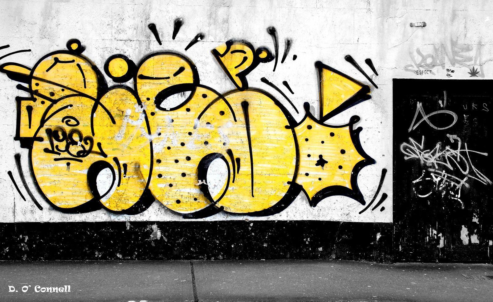 Street Art Inspiration | Logo Inspiration | Pinterest | Logos