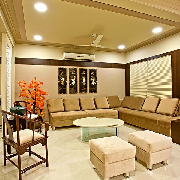 Subtle, elegant and smart living room spaces created for a casual gathering! #interiors #design #livingroominteriors #residential #residentialdesigns #UnIinteriors #interiordesigner