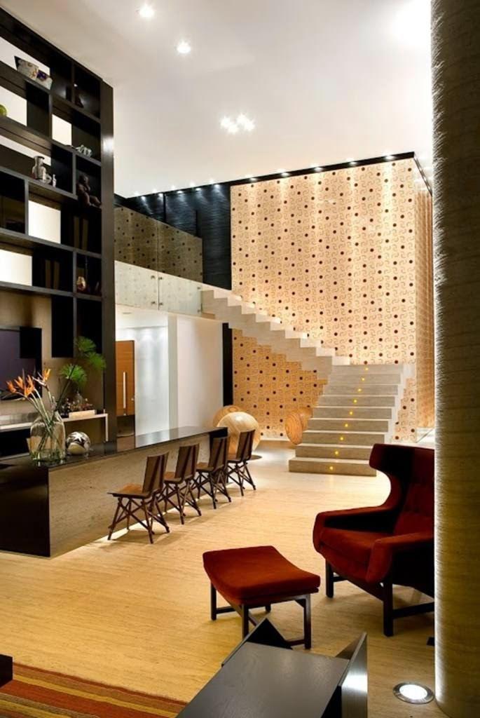 Pin de arquitectura y dise o arquitexs magazine en for Diseno de interiores lima