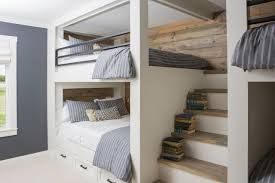 Image Result For Joanna Gaines Bunk Beds Bunk Bed Designs Bunk