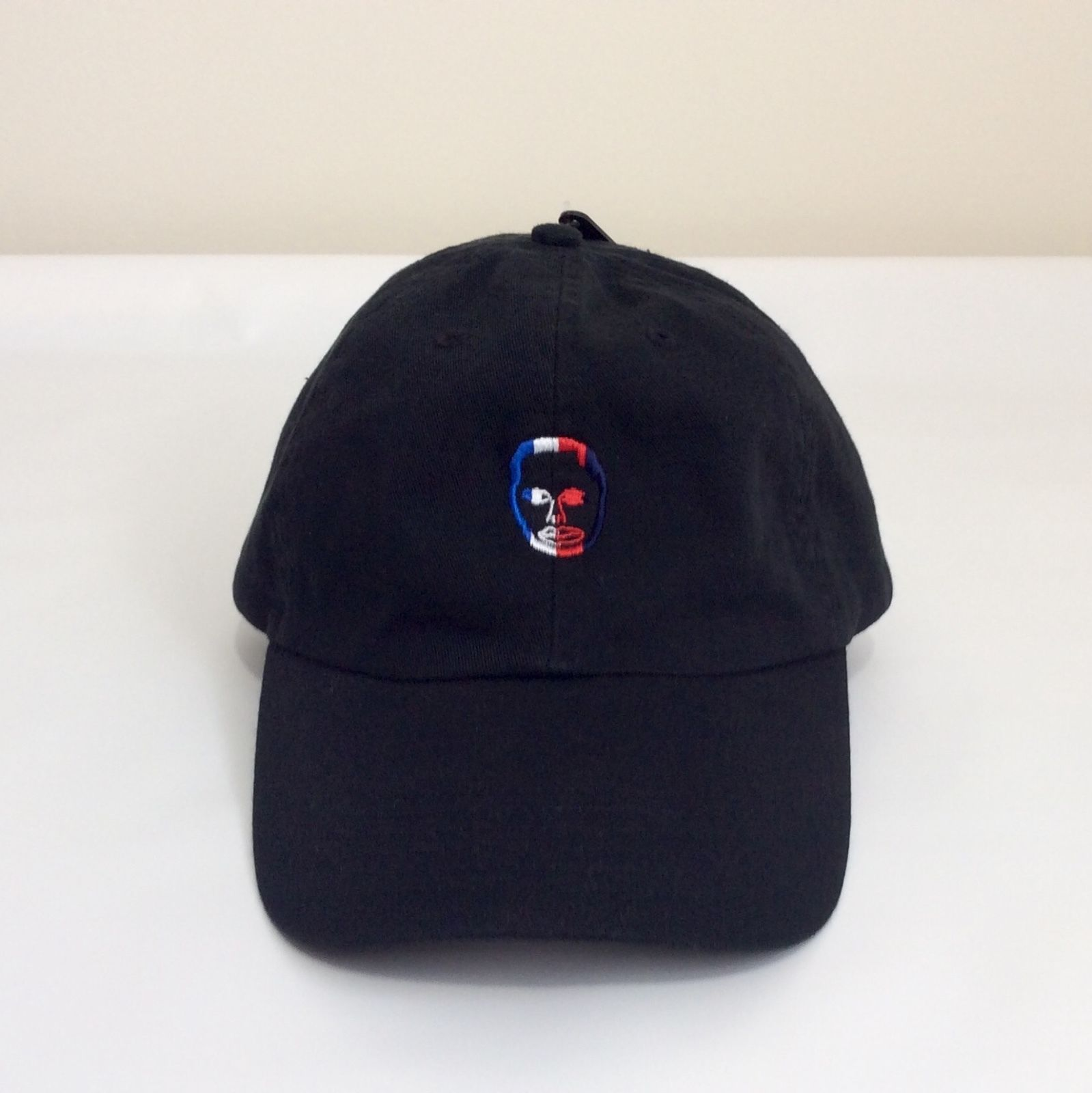Earl Sweatshirt Header Black Men s Baseball Cap Strapback Hat NWT ... d33d3d96241