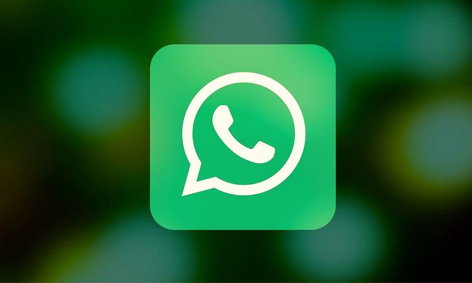 Uma Nova Atualizacao Do Whatsapp Esta Disponivel Fotos De Whatsapp Mensajes Estados Para Whatsapp
