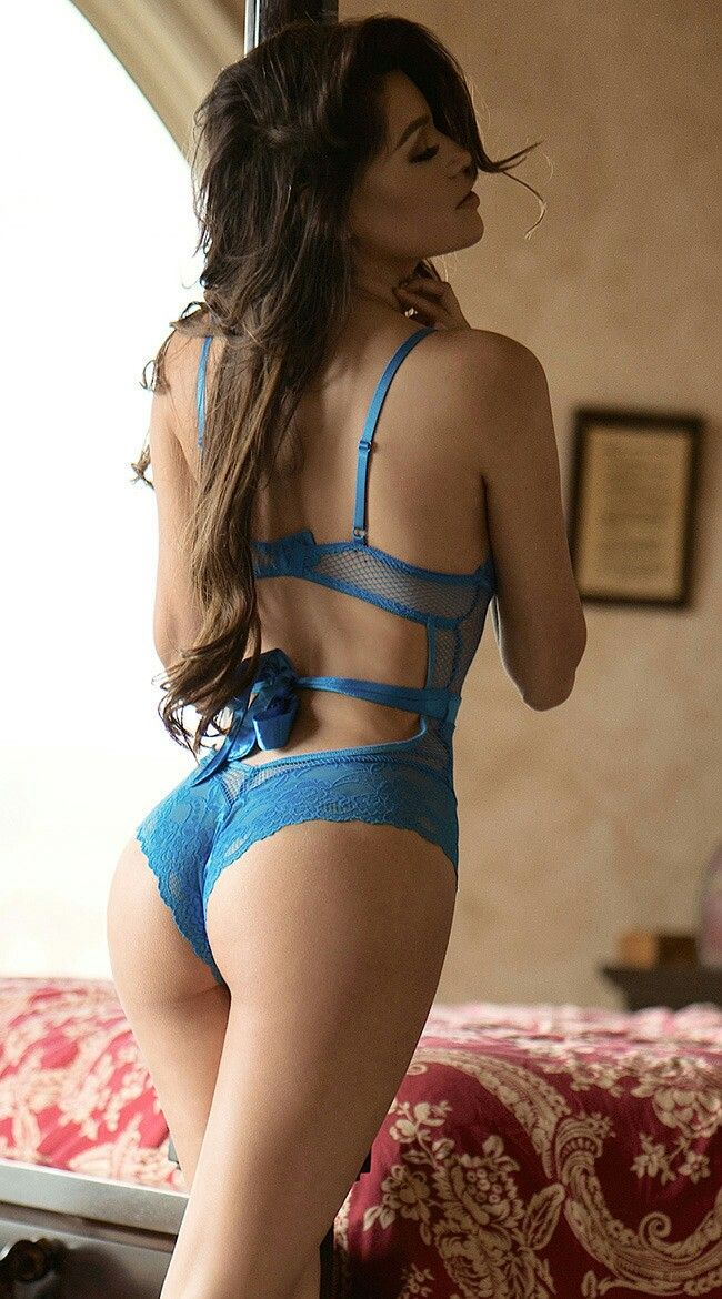 girl sexy lingerie Beautiful