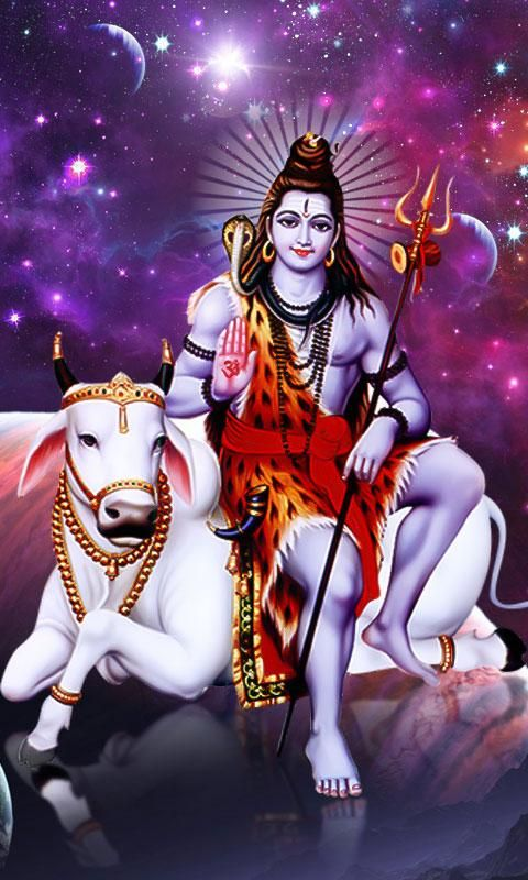 15 Best Bholenath 3D Wallpapers and HD Images in 2020 ...
