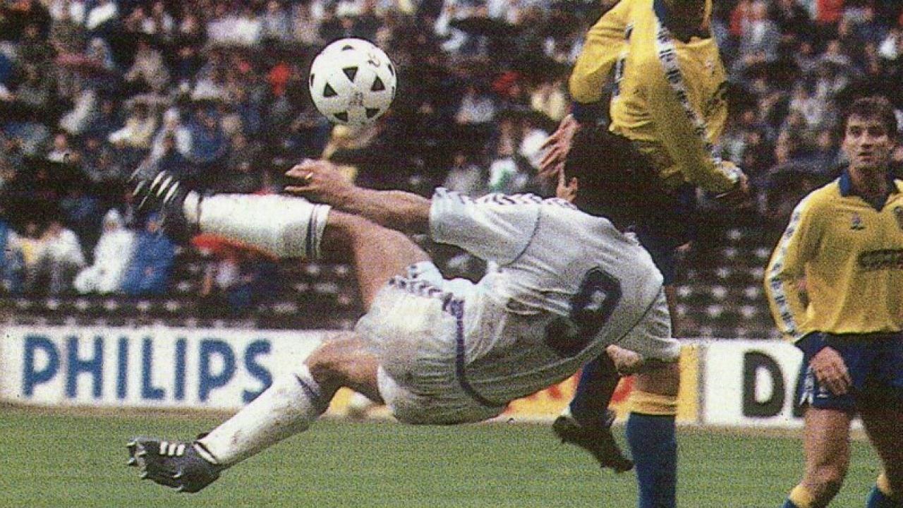 Hugol Watch The Top 10 Goals Of Hugo Sanchez Hugo Sanchez