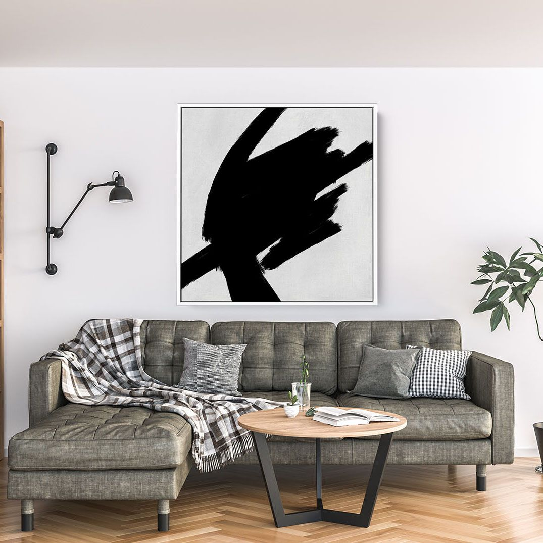 Abstract Canvas Art Large Painting On Canvas Contemporary Wall Art Original Oversize Wall Art Decor Living Room Extra Large Wall Art Large Wall Art Bedroom #oversized #wall #art #for #living #room