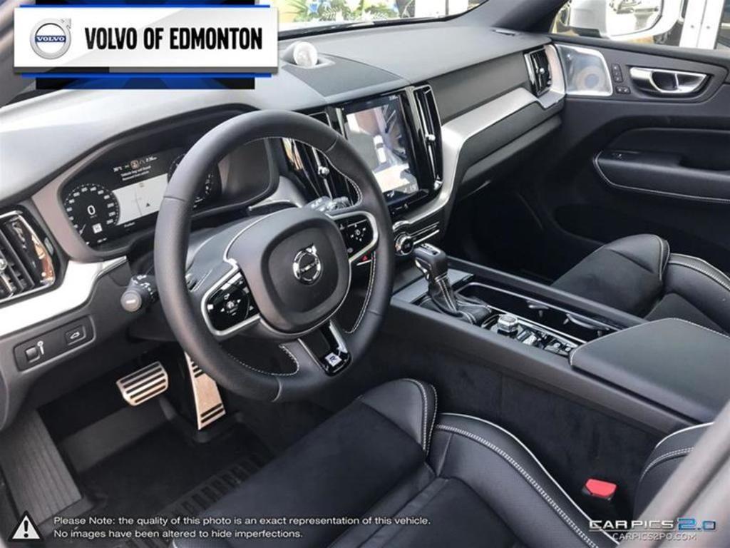 "2017 Volvo Xc60 T6 R Design >> ""Sport Utility - 2019 Volvo XC60 T6 AWD R-Design in ..."