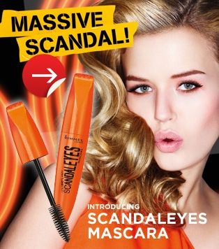 Products landing page | Rimmel London