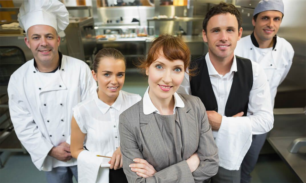 Diploma in Restaurant and Food Management Travel the