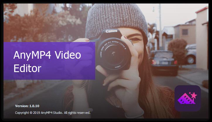 Resultado de imagen para AnyMP4 Video Editor 1