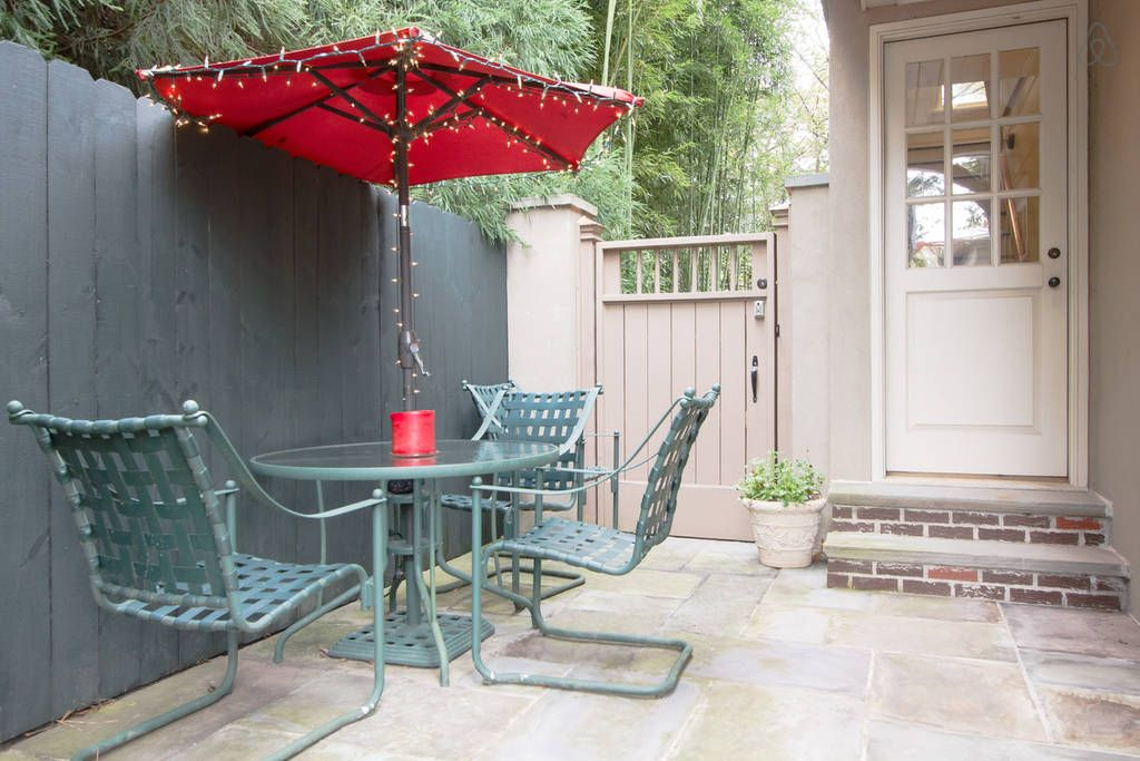 Buckhead Midtown Carriage House vacation rental in