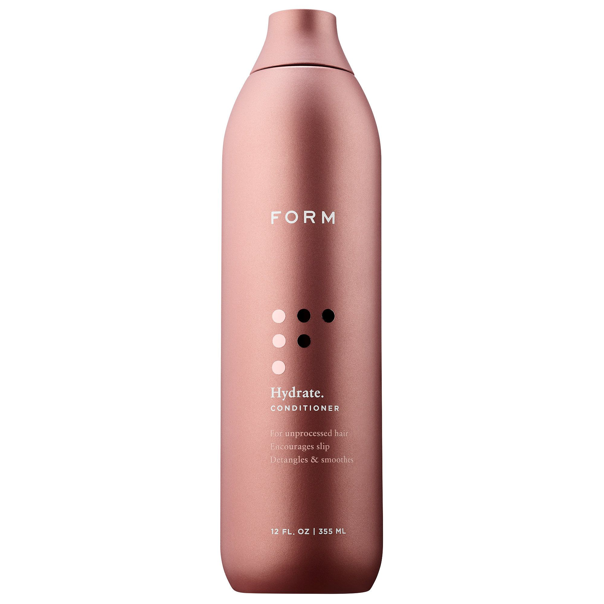 Hydrate Conditioner FORM Sephora Hair Products Pinterest