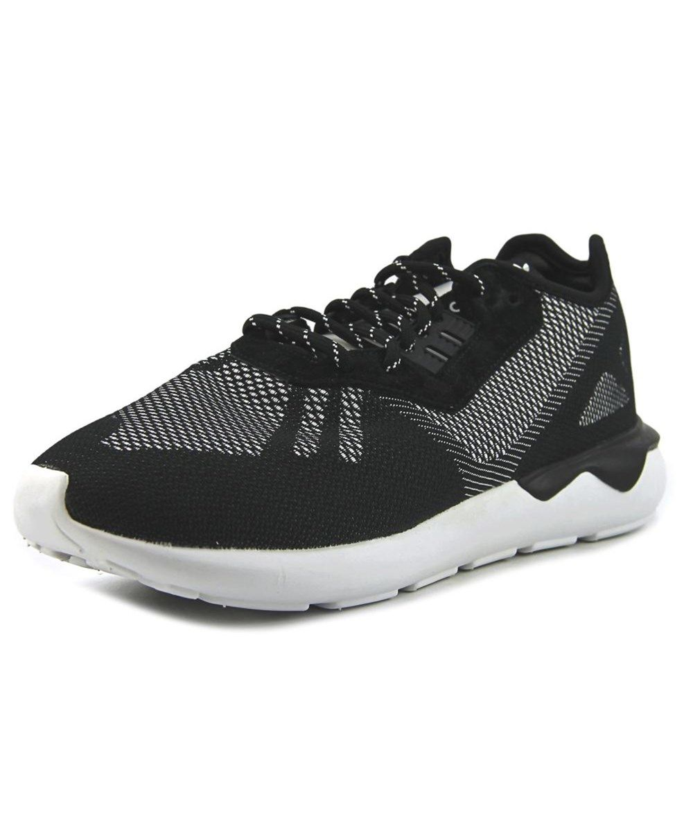 best website 89783 8e4f3 ADIDAS ORIGINALS Adidas Tubular Runner Weave Men Round Toe Synthetic Black  Basketball Shoe.  adidasoriginals  shoes