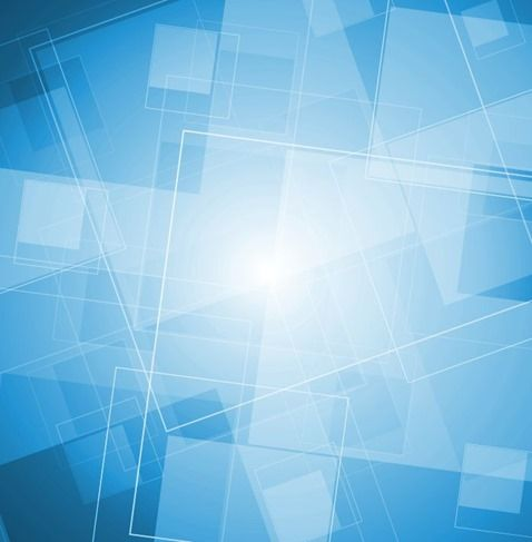 Abstract Background Blue Design Vector Illustration Abstract