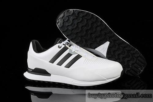 new style 3ca28 0dc4c Men s Adidas Porsche Design 911S Leather Running Shoes only US 85.00 -  follow me to pick up couopons.