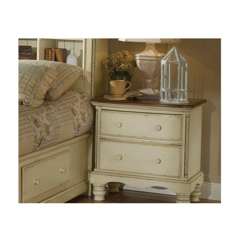 Hillsdale furniture wilshire nightstand hd1172771
