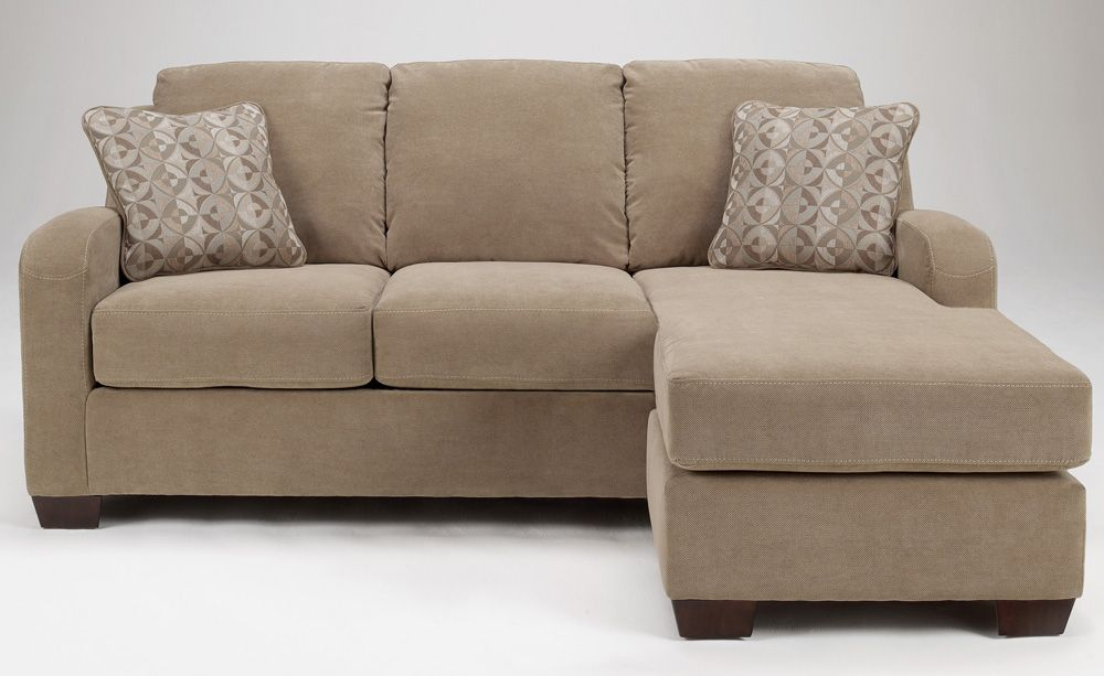 Circa taupe sofa chaise future plans pinterest taupe for Ashley chaise lounge sofa