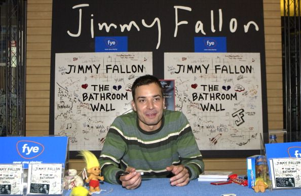 Pin On Nuts For Jimmy Fallon